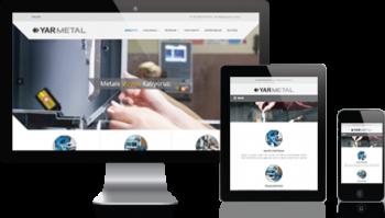 yar-metal-izmir-web-tasarim
