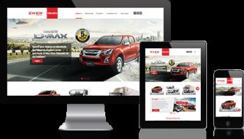 eken-otomotiv-izmir-web-tasarim